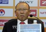 ASIAD 2018: HLV Park Hang Seo khẳng định Việt Nam sẵn sàng đối đầu với Bahrain