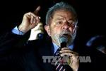 Cựu Tổng thống Brazil Lula da Silva đang chịu án tù vẫn đăng ký tranh cử nhiệm kỳ mới