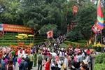 Đảm bảo tuyệt đối an toàn trong dịp Giỗ Tổ Hùng Vương - Lễ hội Đền Hùng 2018
