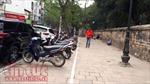 Đề xuất Hà Nội cấp phép trông giữ xe máy, xe đạp tại khu vực Vườn Giám