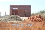 Phản hồi thông tin của TTXVN: Điều tra vụ xây nhà trái phép trên đất lâm nghiệp tại Đắk Nông