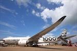 Việt Nam tham dự triển lãm hàng không lớn nhất châu Á tại Singapore