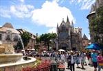 Tạo điểm nhấn thu hút du khách đến Đà Nẵng dịp Tết Nguyên đán