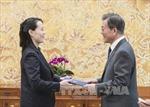 Hàn Quốc - Triều Tiên: Thêm tín hiệu tốt lành nhưng chưa hết hoài nghi