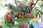 Cách bày mâm ngũ quả ngày Tết Nguyên đán của Việt Nam theo phong tục mỗi miền