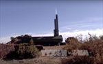 Nga thử thành công tên lửa đánh chặn mới