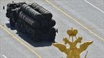 Tập đoàn Nga đề nghị bán S-400 cho Mỹ