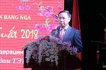 Nga chào đón các doanh nghiệp vừa và nhỏ Việt Nam