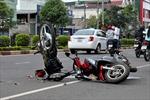 An toàn giao thông trong dịp Tết đang diễn biến phức tạp