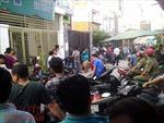Một người chết, 4 người mất tích trong một gia đình ở TP Hồ Chí Minh
