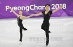 Olympic PyeongChang 2018: Cặp VĐV Triều Tiên được cổ vũ nhiệt tình