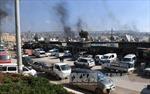 Chính quyền Syria và người Kurd đạt thỏa thuận về triển khai lực lượng ở Afrin
