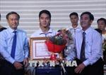 Nghị lực vươn lên của vận động viên khiếm thị tuổi Tuất - Nguyễn Ngọc Hiệp