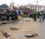 Mùng 3 Tết, 34 người chết vì tai nạn giao thông