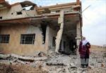 Syria chuẩn bị tấn công phiến quân ở Đông Ghouta