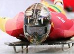 'Show' thời trang mũ bảo hiểm tại Olympic PyeongChang 2018