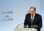 Nga và Pakistan thúc đẩy hợp tác quân sự