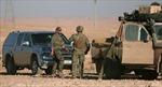 Ngoại trưởng Nga cảnh báo Mỹ 'đừng đùa với lửa' tại Syria