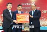 Thủ tướng chúc Tết ngân hàng nhân dịp Xuân mới