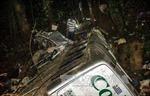 Xe buýt lao xuống vực, ít nhất 20 người thiệt mạng
