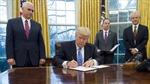 25 Thượng nghị sĩ Mỹ kêu gọi Tổng thống D. Trump quay lại TPP