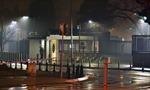 Đại sứ quán Mỹ tại Montenegro bị ném thiết bị nổ