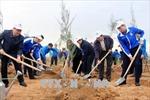 Khởi động Tháng Thanh niên và phát động Tết trồng cây Xuân Mậu Tuất 2018