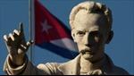 Ngọn lửa José Martí cháy mãi với cách mạng Cuba