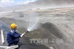 Giám sát, đảm bảo môi trường tại Nhà máy nhiệt điện Vĩnh Tân, Bình Thuận