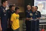 Philippines bắt giữ đối tượng sát hại dân thường và bạo lực với phụ nữ, trẻ nhỏ