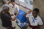 Cuba sẵn sàng cho vòng 2 cuộc bầu cử địa phương và Quốc hội