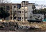 Ấn Độ áp đặt các biện pháp an ninh tại Kashmir