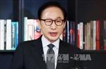 Bê bối chính trị tại Hàn Quốc: Điều tra các phụ tá của cựu Tổng thống Lee Myung-bak