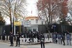Thổ Nhĩ Kỳ bắt 4 đối tượng người Iraq âm mưu tấn công Đại sứ quán Mỹ