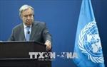 Tổng thư ký LHQ hoan nghênh đối thoại liên Triều
