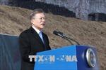 Hàn Quốc vừa kêu gọi đối thoại, vừa tăng cường răn đe Triều Tiên