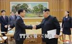 Hàn Quốc - Triều Tiên nhất trí tổ chức hội nghị thượng đỉnh vào cuối tháng 4