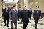 Kết quả đối thoại hai miền Triều Tiên liệu có khiến Mỹ vừa lòng?