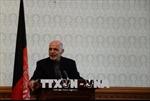 Afghanistan: Taliban chấp nhận đề nghị đối thoại hòa bình của Tổng thống Ghani