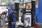 Xăng E5 tăng hơn 500 đồng/lít