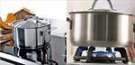 Có nên dùng nồi bếp từ cho bếp gas không?