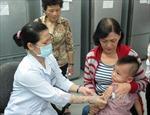 Bệnh sởi có chiều hướng lây lan, diễn biến phức tạp ở Điện Biên