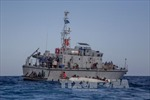 Giải cứu 252 người di cư ở ngoài khơi Libya