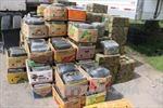 Paraguay bắt giữ 417 kg cần sa