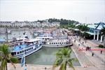 Đình chỉ hoạt động ba tàu du lịch trên vịnh Hạ Long, Quảng Ninh