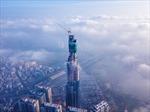 Công trình của Việt Nam có mặt trong những tòa tháp chọc trời của thế giới mở cửa năm 2018