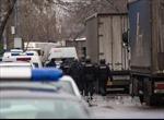 Nga chặn đứng một vụ tấn công khủng bố tại Saratov