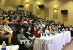 Đào tạo, bồi dưỡng giáo viên tiếng Pháp khu vực châu Á - Thái Bình Dương