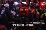 Toàn bộ hành khách thiệt mạng trong vụ rơi trực thăng tại New York