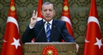 Tổng thống Erdogan chỉ trích NATO không ủng hộ Thổ Nhĩ Kỳ tại Syria